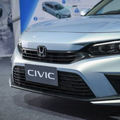 Honda Civic รุ่น EL+