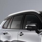Toyota Corolla Cross GR Sport 2022