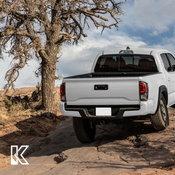 Toyota Hilux TRD 2024 - KDesign AG