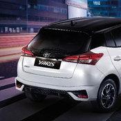 Toyota YARIS และ ATIV 2022