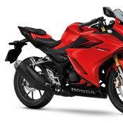 All-new Honda CBR150R 2022