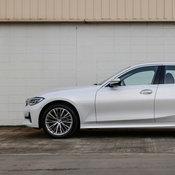 BMW 320Li Luxury 2022
