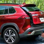 Toyota Corolla Cross 2022 (JDM Spec)