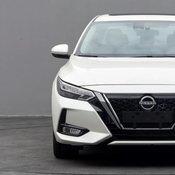 Nissan Sylphy e-POWER 2022