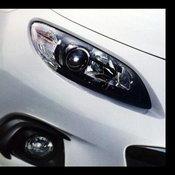 Mazda MX-5 leak