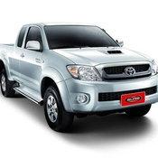 Toyota sure
