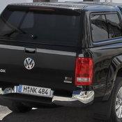 2013 Volkswagen Amarok