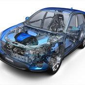 2011 Mazda CX5