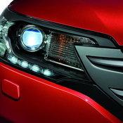 Honda CR-V 2012 Euro