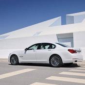 2013 BMW 760i