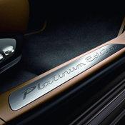 Porsche Panamera  Platinum Edtion