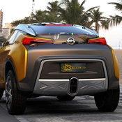 Nissan Extrem