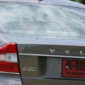 Volvo S80 T4
