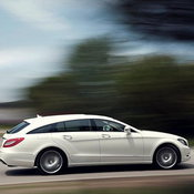 Mercedes Benz CLS ShMercedes Benz CLS Shooting Brake ing Brake