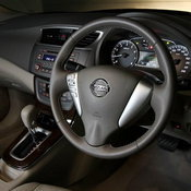 Nissan Sylphy  1.6