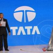 TATA Motor Expo 2012