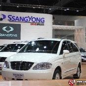 SSANGYONG Motor Expo 2012
