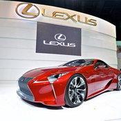 Concept-Motor Expo 2012