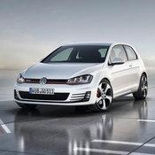 อันดับที่ 6  Volkswagen Golf
