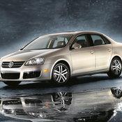 อันดับที่ 3 Volkswagen Jetta