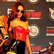 Bangkok Motor Bike festival 2013