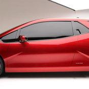 Honda New Gear Concept