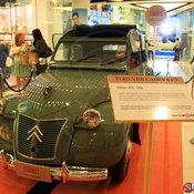 1965 Citroen 2 CV