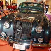 Bentley Continental S2 drophead  Coupe