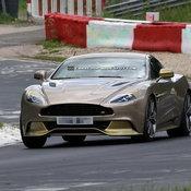 New! Aston Martin DBS