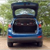 Hyundai Tucson Diesel