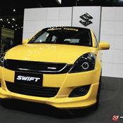 อีโค่คาร์ -Auto Salon 2012