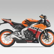 Honda CBR1000RR Repsol Version