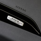 Mercedes Benz C63 AMG Edition 507