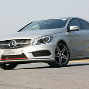 Mercedes Benz A- Class