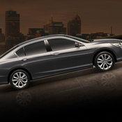 New! Honda Accord 2013