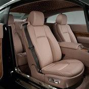 Rolls Royce Wraith Coupe