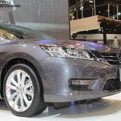 Honda มอเตอร์โชว์2013