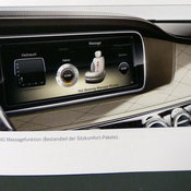 2014 Mercedes Benz S-Class