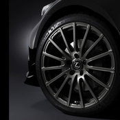 Lexus IS F- Sport TRD