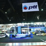 PTT @Auto Salon 2013