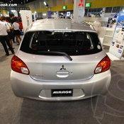มิตซูบิชิ งาน FAST Auto Show