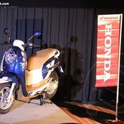 Honda Scoopy i CLUB12