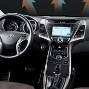 Hyundai Elantra Minorchange