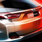 Honda Brio MPV