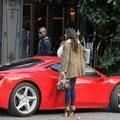 Mario Balotelli - Ferrari 458