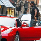 Didier Drogba - Ferrari