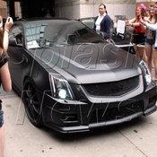 รถ Justin Bieber