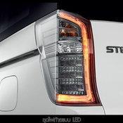 Honda Stepwgn Spada