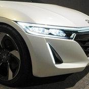Honda C660 Concept