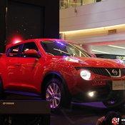 เปิดตัว Nissan Juke